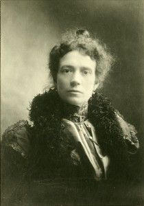 Great article about Ruth May Fox (3rd general president of YW) and her thoughts on suffrage.