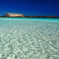 Cala Brandinchi. San Teodoro (Olbia) Sardinia/Cerdeña/Sardegna