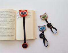 Kedi Kitap Ayraçları Keçeden kedi figürlü şirin kitap ayraçları..Kitap sever dostlarınıza şirin.... 402633