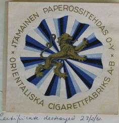 Finnish Tobacco