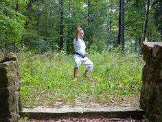 Budô-Karate: was ich darunter verstehe und warum ich es trainiere.