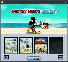 "Where's my Mikey Full Chapters Unlock Tool is a simple soft special created for ""Where's my Mikey"" android,ios,bada game which provides a simple full chapters unlock for all users, who already have installed trial version of the game in just a second for free.  View more here: http://smarth4ck.blogspot.com/2013/08/wheres-my-water-full-chapters-unlock.html"