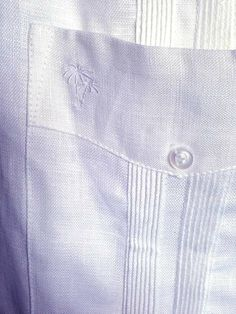 Best Seller French Cuff Guayabera. Best Irish Linen. Embroidery Pocket. Traditional Cuban Style. - Premiun Italian Linen. FRENCH CUFF , PURE WHITE Guayabera. A classic an sublimely soft Linen 100 %. Traditional collar.Pleats  and 4 pocktes. Embroidery pocket exquisite detail. Traditional Cuban Style.These shirts are designed to wear with your favorite cuff links . Made  by GuayaberasCubanas.Availability is subject to change.Dry Clean for best result. Gents Kurta Design, Polo Design, Guayabera Shirt, African Attire For Men, Wedding Shirts, French Cuff, Camisa Polo, Kurta Designs, Pure White