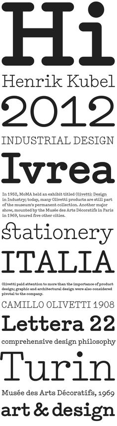 #typography #type #design #typewriter