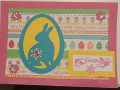 Silhouette Cameo Easter
