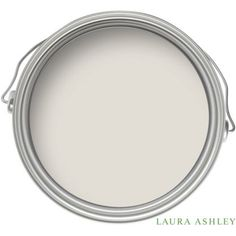 Laura Ashley Standard Pale Dove Grey Matt Emulsion Paint - 2.5L