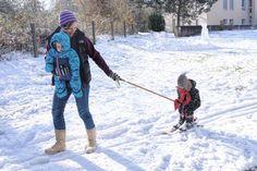 LIFEforFIVE-Ausflug-Buristrasse-Skifahren-lernen-01 Skiing, Bomber Jacket, Jackets, Fashion, Ski Resorts, Children, Nice Asses, Studying, Ski