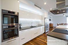 Warrandyte - The Kitchen Design Centre Kitchen Butlers Pantry, Butler Pantry, Kitchen Cabinets, Family Kitchen, Centre, Kitchen Design, Storage, Modern, Kitchens