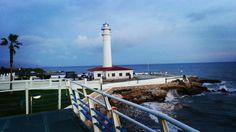 Faro de Torrox.