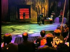 DisneyCanada YoPookie! WereIn a VirginMovy In HELL.. CoolEh? #IronMaiden - Raising Hell Full Concert A Disney Tale Of UnClassicHorror. The RealWorldTour a GardenCitySpecialPresentation ~