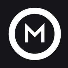 Cool logo - OM by Oliver Marshall