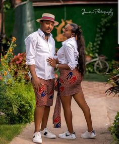 2020 Gorgeous and Enviable Ankara Couples Styles - Excelloaded Couples African Outfits, African Fashion Ankara, Latest African Fashion Dresses, African Dresses For Women, African Print Fashion, African Attire, Africa Fashion, African Prints, African Wear Styles For Men
