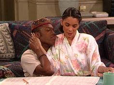 They had the most complicated relationship but I LOVE DWAYNE AND WHITLEY