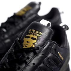 Adidas Ian Brown