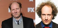 Image result for andy zaltzman wife