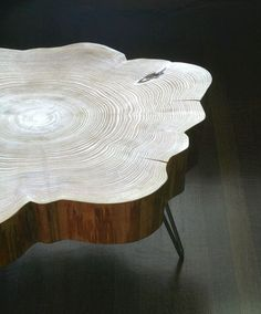 thedesignwalker:  Nimbus cloud coffee table