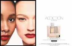 Addiction by Ayako - The Base Makeup Collection Fall 2017