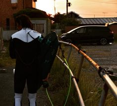 Check out our Surf clothing here! http://ift.tt/1T8lUJC New wetsuit ! 初おろしでテンションが上がってるのと波がずっと良くてついついsunset surf   ちょうと夕日が降りて来た時間 Roxy rider @keliamoniz & @monycaeleogram のSurf Gravure Shooting 2人のセッションを間近で見れました  オーラ凄いし 可愛いし サーフィン上手すぎる  贅沢な1日です Thanks today!  Since the wave is a good day surf . The Surf session of Roxy rider kelia & monyca was awesome n cute in the evening chiba japan.  _  #smile #relax  #respect #sea #fan #sunny #wave  #session  #fanwave #sunshine #sun #beach #sunset…