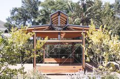 SALT ARCHITECTS is a Cape Town based practice focussed on delivering the highest quality commercial, residential and public architecture. Public Architecture, Residential Architecture, Cape Town, Gazebo, Outdoor Structures, Cabin, House Styles, Home Decor, Kiosk