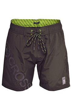 buy now   £15.99   Whether You Are Jetting Off On Holiday Or Catching Rays At Home These Stylish Swimming Shorts Make A Perfect Choice This Season.Mens Swimming Shorts From CrosshatchElasticated  ...Read More
