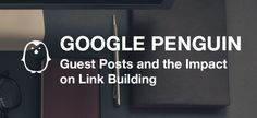 How dramatically Penguin 3.0 has kicked Guest Posting from SEO world?