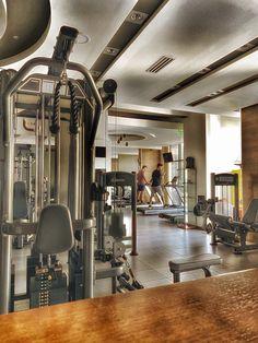 Strength Room + Cardio Room Cardio, Health Fitness, Strength, Gym, Club, Living Room, Places, Home Living Room, Excercise