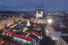 Vote - Prague - Best Holiday Destination Nominee: 2015 10Best Readers' Choice Travel Awards