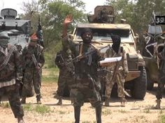 EkpoEsito.Com : 10 dead in suicide attacks in Chibok, Borno state