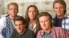 Joe Walsh, Glenn Frey, Timothy Schmit, Don Henley & Don Felder #eagles #hellfreezesover