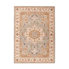 Delson Hand Tufted Rug