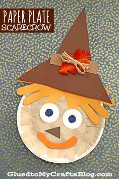 Fall Arts And Crafts, Halloween Arts And Crafts, Halloween Crafts For Toddlers, Summer Crafts For Kids, Holiday Crafts, Fall Toddler Crafts, Autumn Art Ideas For Kids, Halloween Projects, Spring Crafts