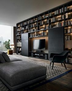 Knowledge becomes the plan for the perfect #interiordesign #LuxuryMoments