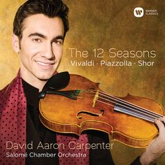Salome Chamber Orchestra - 12 Seasons