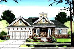 House Plan 46-416