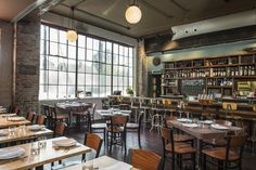 Have A Taste Of Contemporary American Cuisine At The Bluebeard