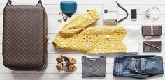 Travel Smarter: Tips for Perfect Packing — Park & Cube