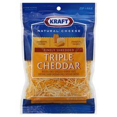 Target: Kraft Shredded Cheese JUST $2.00 ea! – Mama Bees Freebies