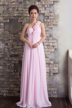 769fecd2a9a0 Click to Buy    Vestido De Noiva Long Bridesmaid Dresses 2017 Pink