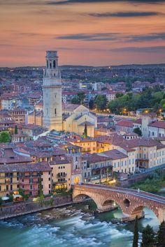 Verona, Italy - #Bortolingioielli #SanValentino2016 # romantic trip http://www.bortolingioielli.it/ | Bortolin Gioielli