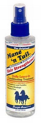 Mane 'n Tail Moisture Enriched Hair Strengthener, MUST TRY