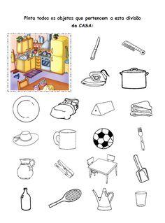 Casulo_ Materiais de Terapia da Fala: O que podemos ter na cozinha?