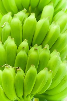 ~ Lime Green Bananas ~ by loveliegreenie