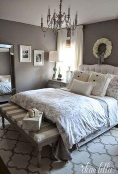 Best Diy Master Bedroom Ideas On A Budget 138 Ideas