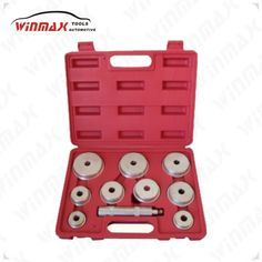 58.88$  Watch here  - WINMAX 10 Pcs Auto Bearing Race And Seal Driver Set WT04J1040