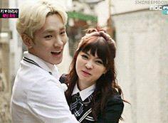 We Got Married - Global Edition Season 2 (Key & Arisa).