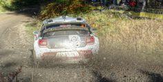 Citroen DS3 WRC - Meeke