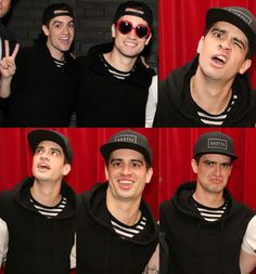 His funny faces give me life!!!!!!XD