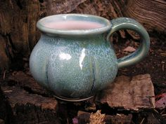 15 oz. mug Killingly, CT