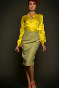 Spring 2014 Collection | Irene by Greg Lavoi