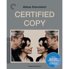 Criterion Collection Certified Copy